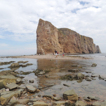 Percé Rock 1